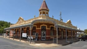 Hotel, Motel, Pub & Leisure commercial property for sale at 65-69 Blake Street Nathalia VIC 3638