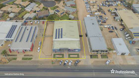Showrooms / Bulky Goods commercial property for sale at 428-430 San Mateo Avenue Mildura VIC 3500