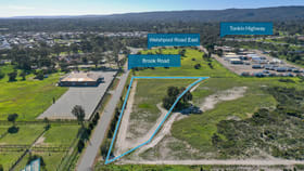 Development / Land commercial property for sale at 31 Brook Road Wattle Grove WA 6107