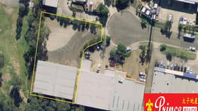Factory, Warehouse & Industrial commercial property for sale at 26 Central Court Hillcrest QLD 4118