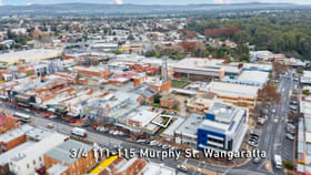 Shop & Retail commercial property for sale at 3 & 4/111-115 Murphy  Street Wangaratta VIC 3677