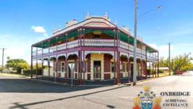 Hotel, Motel, Pub & Leisure commercial property for sale at 35 Grafton Street Warwick QLD 4370