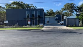 Factory, Warehouse & Industrial commercial property for sale at Unit 4/25 Hawke Drive Woolgoolga NSW 2456