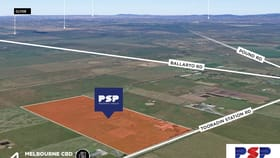 Development / Land commercial property for sale at Tooradin Station Road Clyde VIC 3978