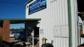 Factory, Warehouse & Industrial commercial property for sale at 12-16 Sullivan Road Stanthorpe QLD 4380