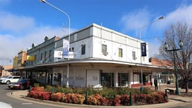 Showrooms / Bulky Goods commercial property sold at 111 Lachlan St Forbes NSW 2871