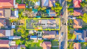 Development / Land commercial property for sale at 12 Harvey Street Parramatta NSW 2150
