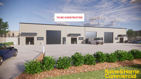 Factory, Warehouse & Industrial commercial property for lease at Unit 2/28B Business Circuit Wauchope NSW 2446