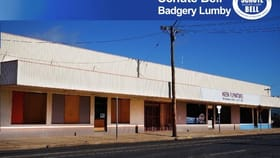 Showrooms / Bulky Goods commercial property for sale at 134 Derribong St Narromine NSW 2821