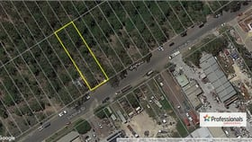 Development / Land commercial property sold at Lots 33-34 Victoria Street Riverstone NSW 2765