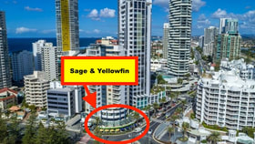 Shop & Retail commercial property for sale at 3,4&5/20 Queensland Avenue Broadbeach QLD 4218