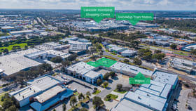 Factory, Warehouse & Industrial commercial property for lease at 10 & 11/210 Winton Road Joondalup WA 6027