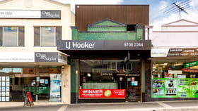 Shop & Retail commercial property sold at 11 Marion Street Bankstown NSW 2200