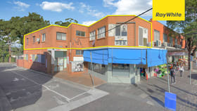 Offices commercial property sold at 1/10 Henley Road Homebush West NSW 2140