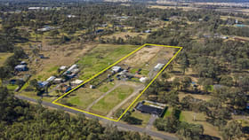 Development / Land commercial property for sale at Berkshire Park NSW 2765