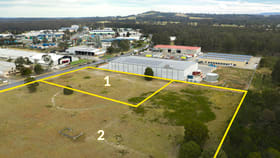 Other commercial property for sale at 1 Norfolk Ave South Nowra NSW 2541