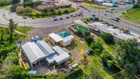 Factory, Warehouse & Industrial commercial property for sale at 1-3 Monkland Street Gympie QLD 4570