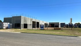 Factory, Warehouse & Industrial commercial property for sale at 3/11 Railway Court Bairnsdale VIC 3875
