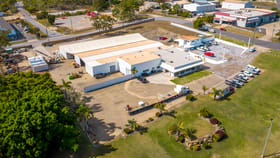 Showrooms / Bulky Goods commercial property for sale at 1 Gladstone-Benaraby Road South Gladstone QLD 4680