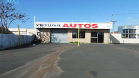 Factory, Warehouse & Industrial commercial property for sale at 69 Strickland Street East Bunbury WA 6230