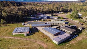 Factory, Warehouse & Industrial commercial property for sale at 6 Industrial Close Wingham NSW 2429