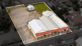 Factory, Warehouse & Industrial commercial property for sale at 60 & 60A Main Street Lobethal SA 5241