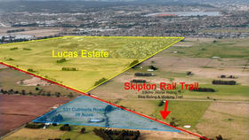 Development / Land commercial property for sale at 531 Cuthberts Rd Cardigan VIC 3352