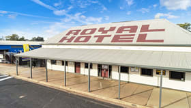 Hotel, Motel, Pub & Leisure commercial property sold at 123 Dandaloo Street Narromine NSW 2821