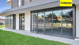 Shop & Retail commercial property for lease at Shop 2/37-39 Punchbowl Rd Belfield NSW 2191