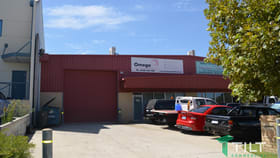 Factory, Warehouse & Industrial commercial property sold at 1/24 Parkinson Lane Kardinya WA 6163