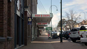 Shop & Retail commercial property for sale at 53 Bridge Street Uralla NSW 2358