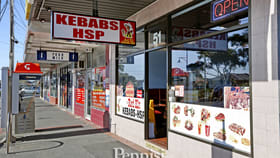 Factory, Warehouse & Industrial commercial property sold at 51 Dinah Parade Keilor East VIC 3033