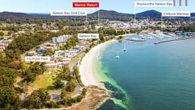Development / Land commercial property for sale at 33 Magnus Street Nelson Bay NSW 2315