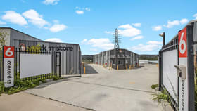 Factory, Warehouse & Industrial commercial property sold at 18/6 Concord Street Boolaroo NSW 2284
