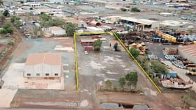 Factory, Warehouse & Industrial commercial property for lease at 1500 Anderson Road Karratha Industrial Estate WA 6714