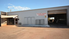 Factory, Warehouse & Industrial commercial property for sale at 3/15 Blackman Street Broome WA 6725