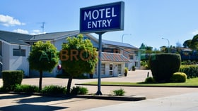 Hotel, Motel, Pub & Leisure commercial property for sale at Bathurst NSW 2795