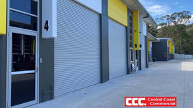 Factory, Warehouse & Industrial commercial property for sale at 4/44 Nells West Gosford NSW 2250