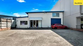 Factory, Warehouse & Industrial commercial property sold at 59 Graham Street Nowra NSW 2541