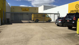 Factory, Warehouse & Industrial commercial property for sale at 24a Princess Street Bundaberg East QLD 4670