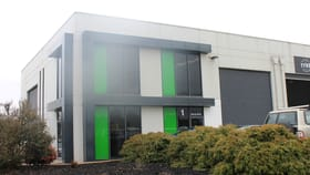Factory, Warehouse & Industrial commercial property sold at 1/1 Harvey Drive Cowes VIC 3922