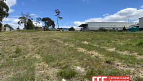 Factory, Warehouse & Industrial commercial property for sale at 43 Pile Road Somersby NSW 2250
