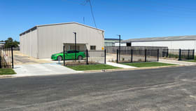 Factory, Warehouse & Industrial commercial property for sale at 7 Wyndham Street Inverell NSW 2360