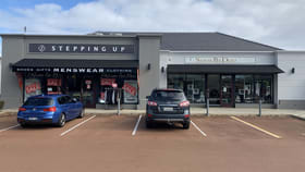 Shop & Retail commercial property sold at Unit 4, 56 Dunn Bay Road Dunsborough WA 6281