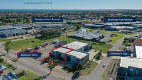 Factory, Warehouse & Industrial commercial property for sale at 1/11 Blackburn Drive Port Kennedy WA 6172