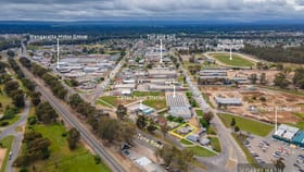 Factory, Warehouse & Industrial commercial property for sale at 91 Tone Road Wangaratta VIC 3677