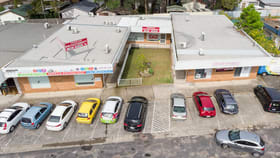 Offices commercial property for lease at 1-4/207 - 211 & 213 -215 Pacific Highway Charmhaven NSW 2263