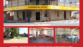 Hotel, Motel, Pub & Leisure commercial property for sale at 1 Railway Street Gatton QLD 4343