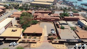 Offices commercial property for sale at 16 Wedge Street Port Hedland WA 6721