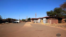 Showrooms / Bulky Goods commercial property for sale at 16 Wedge Street Port Hedland WA 6721